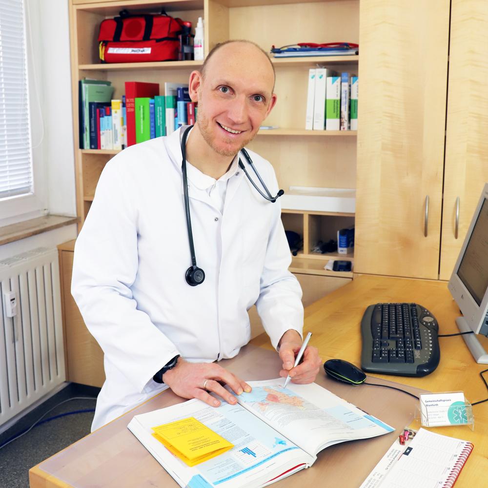 Dr. Wienforth Arbeitsmedizin Hilden.